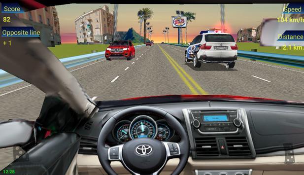 Racing In Car >> Android Icin Traffic Racing In Car Apk Yi Indir