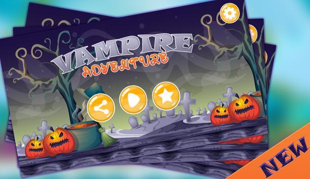 New vampirna scary halloveen adventure screenshot 2