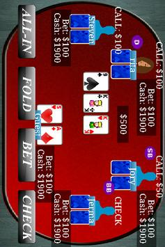 Poker - Texas Holdem 80K Free apk screenshot
