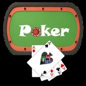 Poker - Texas Holdem Pro Free icon