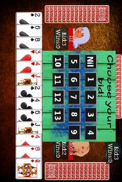 Spades Free poster