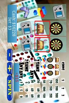 Fun spin - Slot Machines poster