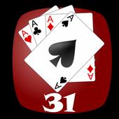 Thirty One 31 Free icon