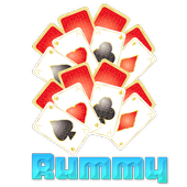Rummy game icon