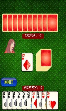 Rummy game apk screenshot