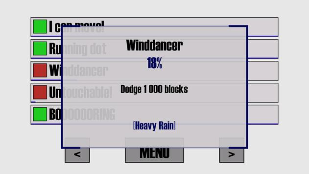 Dodge apk screenshot