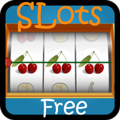 SlotsFree - Slot Machines icon