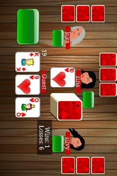 31 - Thirty One Free apk screenshot