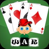 War - Playing card Free icon