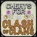Cheats Clash Of Clans -Prank-|
