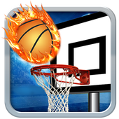Basketball Perfect Throw icon