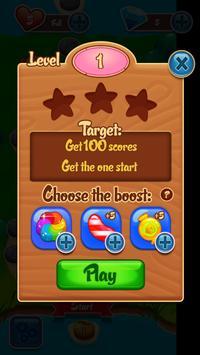 Jelly Match 3 Deluxe apk screenshot