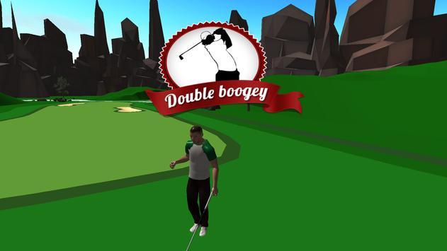 Real Golf Master 3D apk screenshot