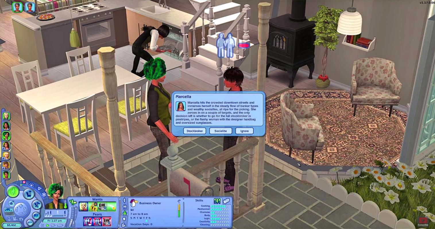 the sims 2 mod apk free download