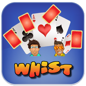 Whist - Board game (free) icon