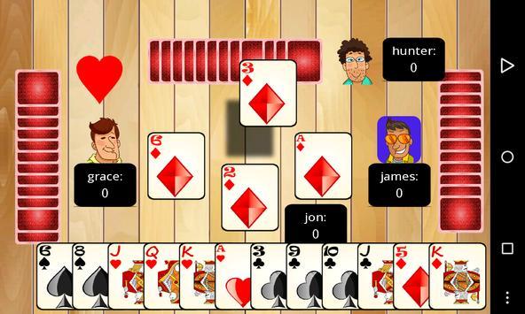 Whist - Board game (free) apk screenshot