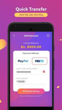 GameShow - Live Quiz Game App to Earn money online screenshot 2