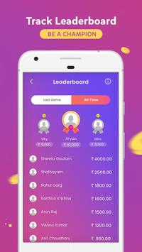 GameShow - Live Quiz Game App to Earn money online screenshot 3