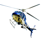 Rescue City & Army Helicopter Simulator icon