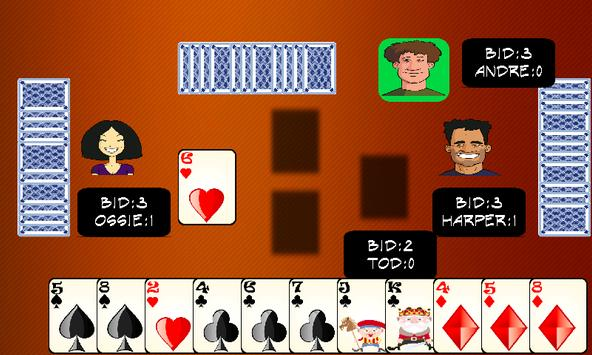 Spades - card games poster