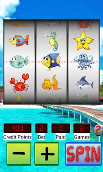 Splash Slots poster
