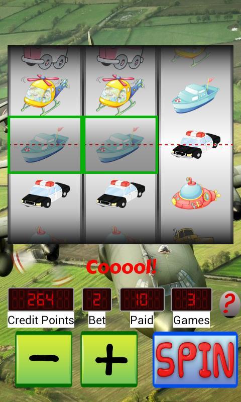 Игровой автомат тройная выгода