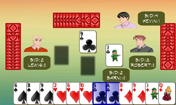 Spades screenshot 1