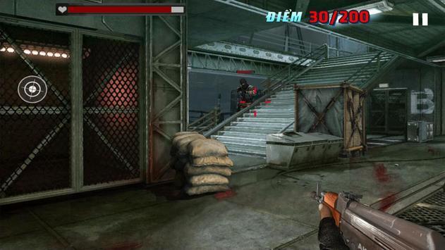 Dot Kich Mobile apk screenshot