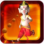 Ganesh Little Run icon