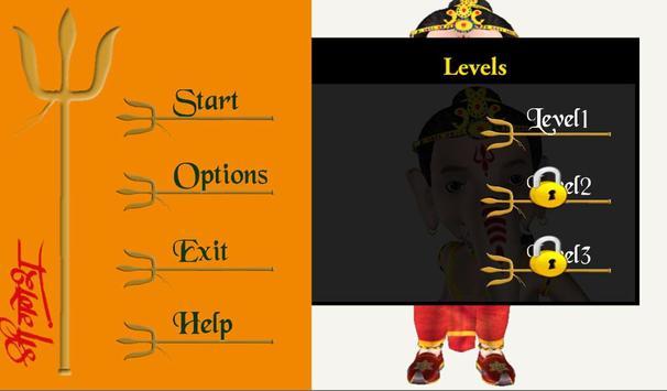 Ganesh Little Run screenshot 12