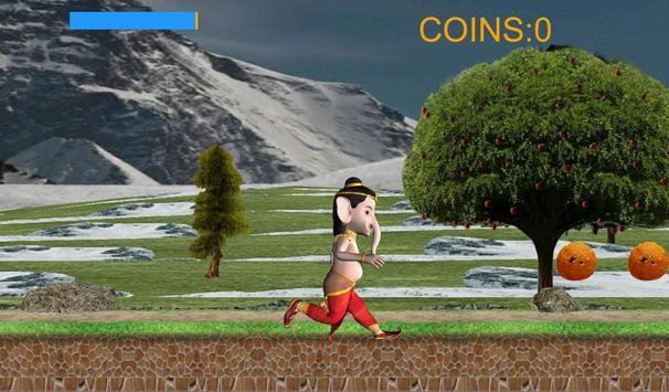 Ganesh Little Run screenshot 1