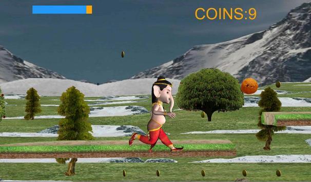 Ganesh Little Run screenshot 23