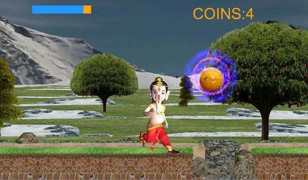 Ganesh Little Run screenshot 5