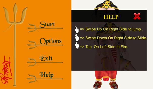 Ganesh Little Run screenshot 6