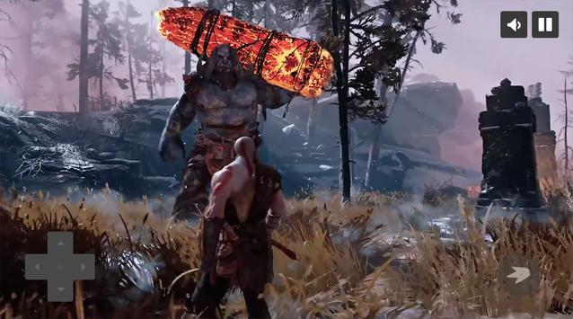 Tips god of war 5 screenshot 1