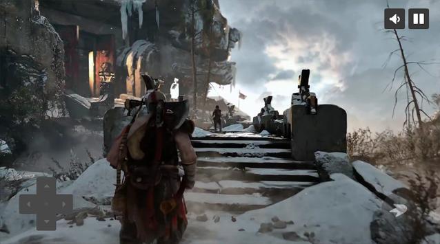 Tips god of war 5 screenshot 2