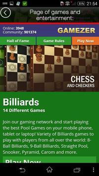 Gamezer screenshot 4