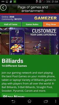 Gamezer screenshot 5