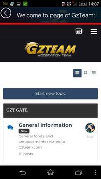 Gamezer screenshot 7