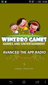 Gamezer poster