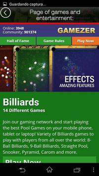 Gamezer screenshot 2