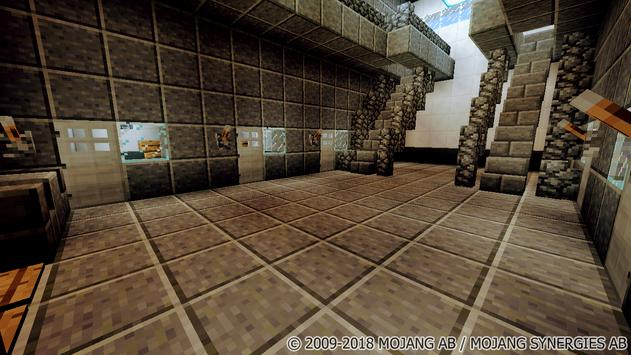 Prison Life and Escape. Roleplay map for MCPE screenshot 21