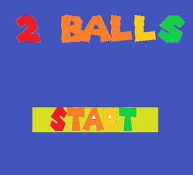 2Balls poster