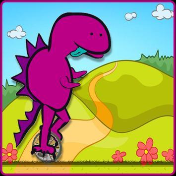 Jurassic Adventure Dinosaur World poster
