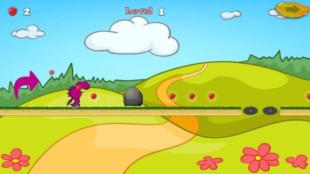 Jurassic Adventure Dinosaur World apk screenshot