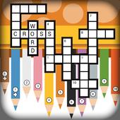 Crossword Puzzle : Fill-In Crosswords icon
