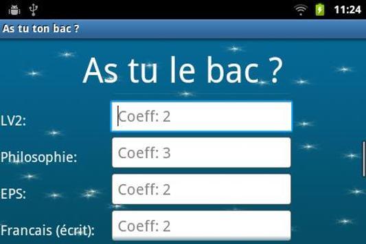 Fiches de Bac (physique)-FREE screenshot 7