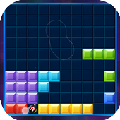 Block Puzzle Super 2018 icon