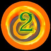 Jalebi 2 - Word Game icon