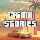 Real Crime Stories: San Andreas icon
